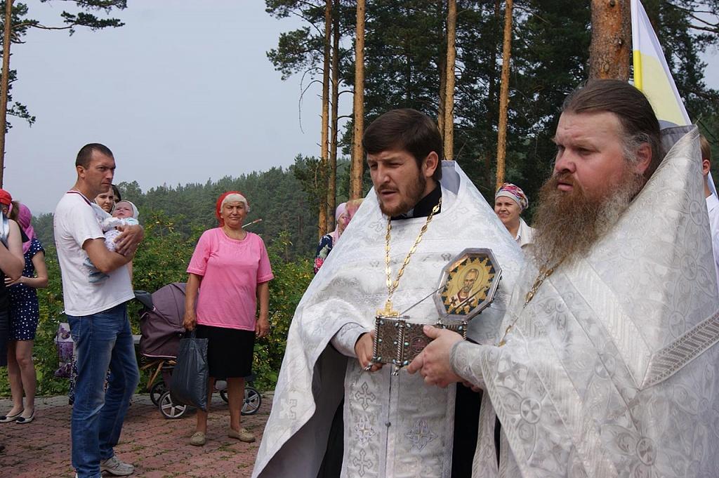Картинка наступающее крещение